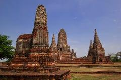 Stupa antigo Fotos de Stock