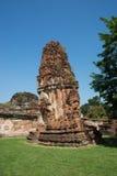 Stupa antique Photos stock