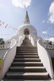 Stupa buddista Immagine Stock Libera da Diritti