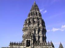 Stupa de Borobudur Imágenes de archivo libres de regalías