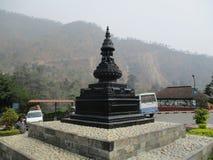 Stupa de Bouddha Photos libres de droits