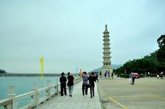 The Stupa Stock Photos