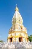 Stupa in Loei Stock Photography