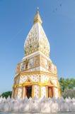 Stupa in Loei Stock Photos