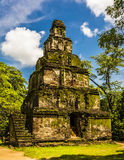 Stupa nello Sri Lanka Fotografia Stock