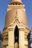 Stupa, pagoda Fotografia Stock