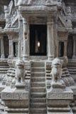 Stupa, pagode Fotos de Stock