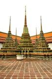 Stupa в pho wat Стоковое Изображение RF