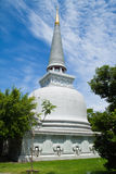 The Stupa of Phra Maha That,Nakhon Si Thammarat Stock Image