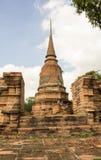 Stupa principal Imagens de Stock Royalty Free