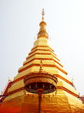 Stupa Stock Photography