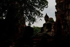 Stupa Tajlandzka Zdjęcie Royalty Free