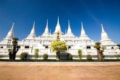 stupa thailand Royaltyfri Foto