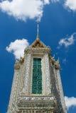 Stupa of Wat Arun Stock Photo