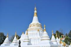 Stupa Wat Luang Royalty Free Stock Photo