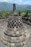 Stupa Royalty Free Stock Image