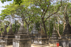 Stupas Стоковые Изображения RF