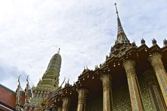 Stupas Zdjęcia Royalty Free