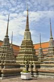 Stupas Obrazy Stock