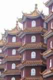 Stupas Стоковое Изображение