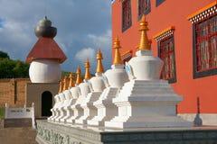Stupas Stock Images
