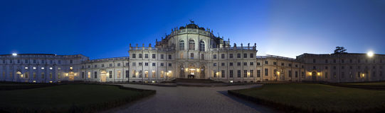 Stupinigi Royalty Free Stock Images