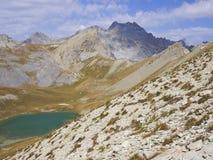 Stura Valley, Alps Mountains, Italy Royalty Free Stock Photo