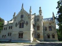 Sturdza Castle Stock Image