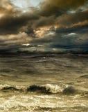 Sturm lizenzfreies stockbild
