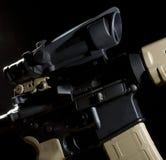 Sturmgewehr stockfotos
