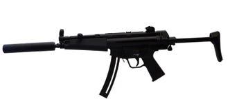 Sturmgewehr lizenzfreies stockfoto