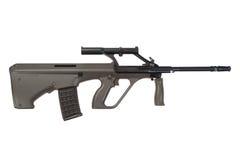 Sturmgewehr Steyer Aug stockfoto