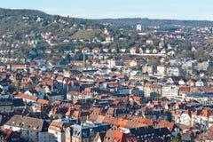 Stuttgart Royaltyfri Fotografi