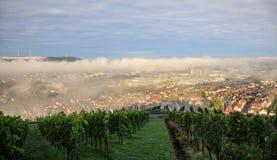 Stuttgart Royalty Free Stock Photos