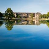 Stuttgart, Duitsland Royalty-vrije Stock Fotografie