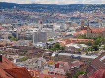 Stuttgart, Germany Stock Image