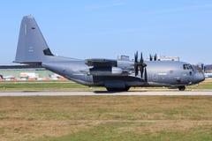 C130 Hercules Stock Images
