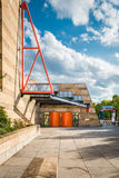 Stuttgart Staats galerie Royalty Free Stock Photography