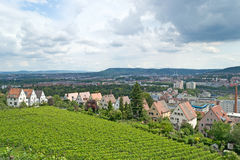 Stuttgart Stock Photography