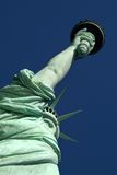 Stutue of Liberty New York Royalty Free Stock Photography