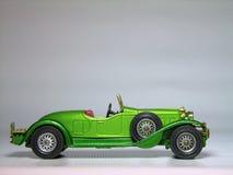 stutz binturong 1931 samochodu Zdjęcie Stock
