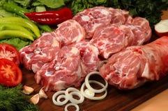 Stutzenfleisch Lizenzfreie Stockbilder