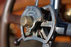Stuurwiel Stock Foto's