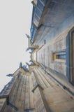 Άποψη του καθεδρικού ναού StVitus στην Πράγα Στοκ φωτογραφίες με δικαίωμα ελεύθερης χρήσης