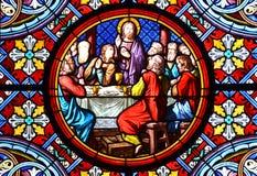 StVitus Kathedraal Stock Afbeelding