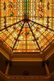 StVitus Kathedraal Royalty-vrije Stock Foto's