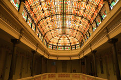StVitus Kathedraal Stock Foto