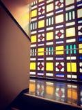 StVitus Kathedraal Stock Foto's