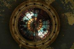 StVitus Kathedrale Stockbild