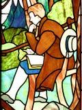 StVitus Kathedrale lizenzfreies stockfoto